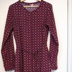 Merona Pattern Dress